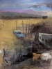 "Larry Shineman ""New Mexico Ranch"""