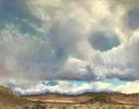 Maryann McGraw / Desert Skies 11 x 14, pastel $975
