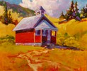 School House Red