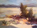 Cindy Carrillo - Mirage 11 x 14, oil $780