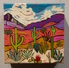 SOLD  Sonoran Dream II   # 367