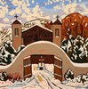 Chimayo Winter